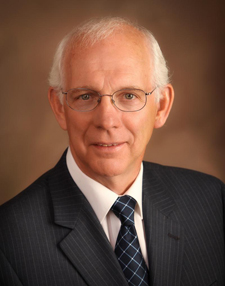Judge Frank G. Noel (retired)
