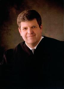Judge Robin W. Reese