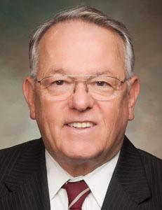 Judge John Paul Kennedy