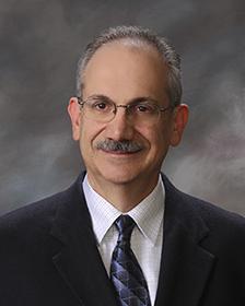 Justice Steve Vartabedian