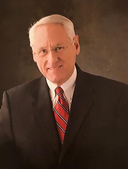 Judge Paul G. Maughan