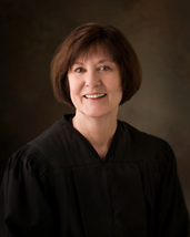 Judge Sandra N. Peuler