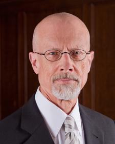 Justice Michael D. Zimmerman